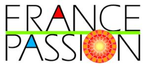 logo France Passion