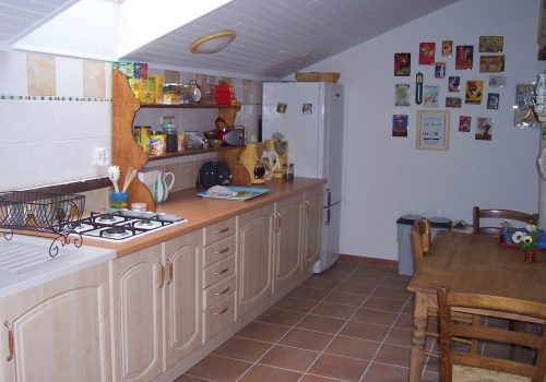 cuisine Ferme des Bruyères Vitry