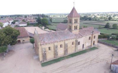 église montceaux l'étoile