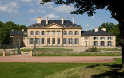 chateau st aubin